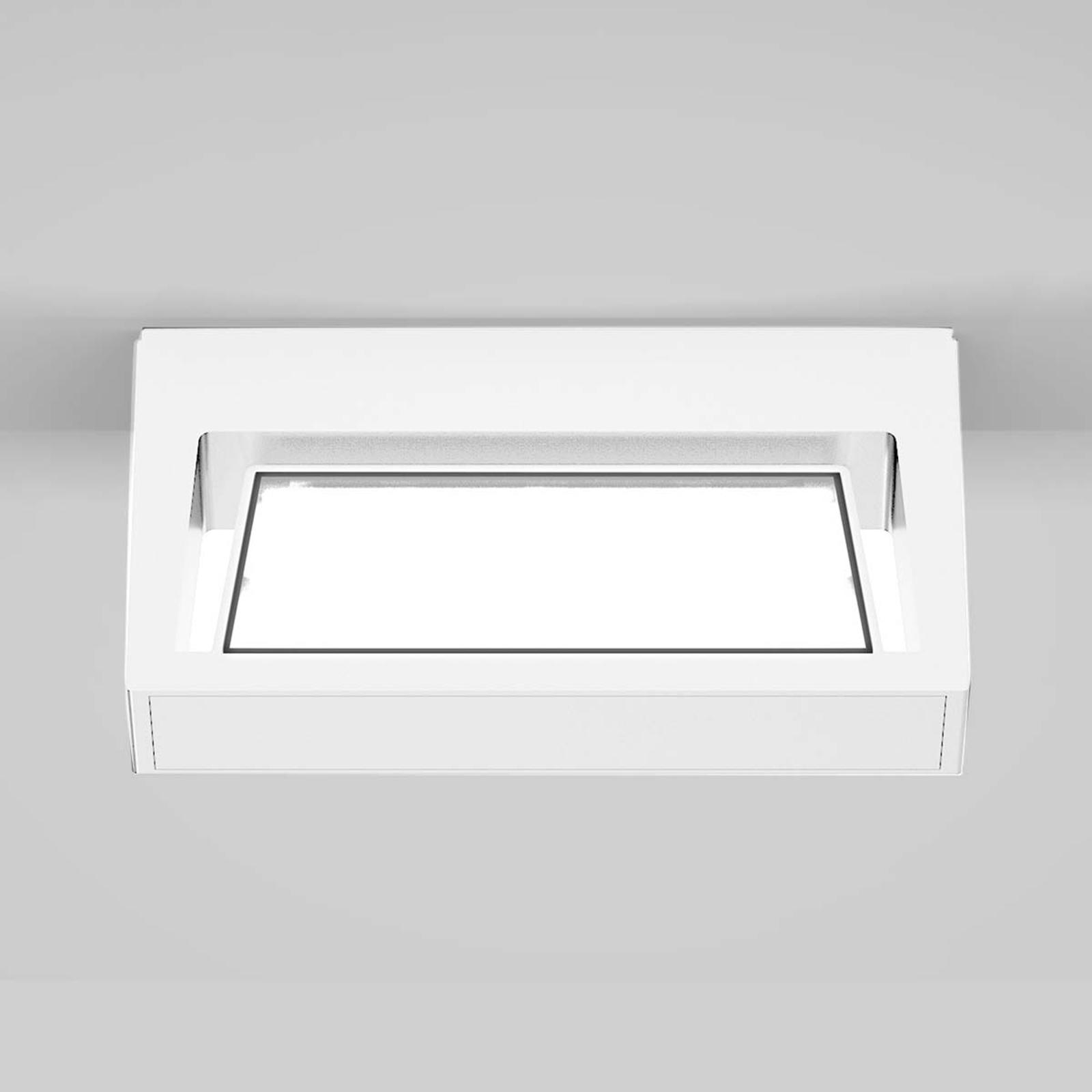 Produktové foto IP44.de IP44.de Gap X LED venkovní nástěnné světlo bílé