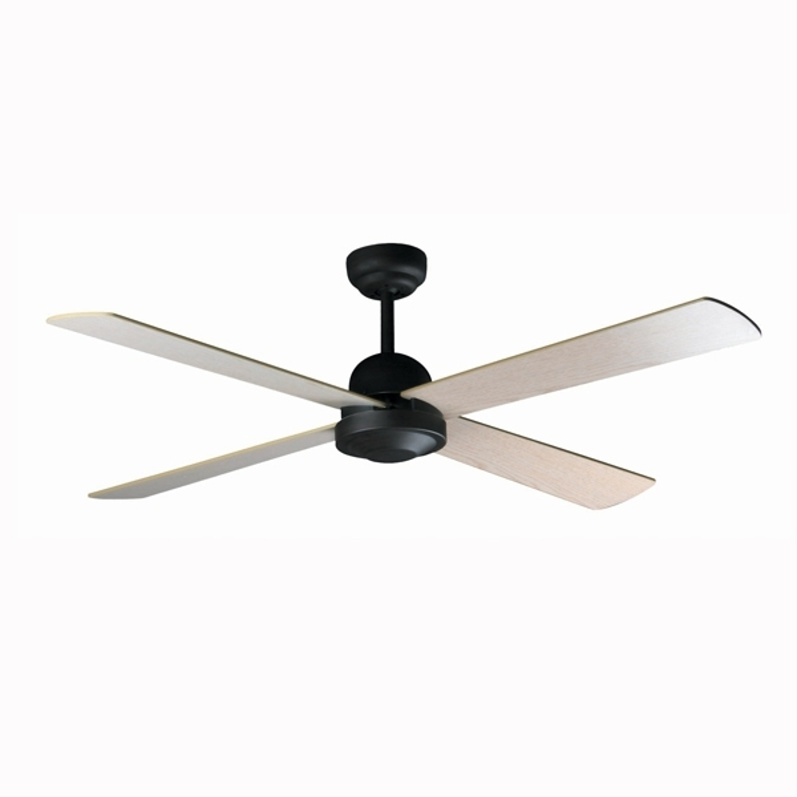 Acquista Ventilatore trendy IBIZA marrone con telecomando