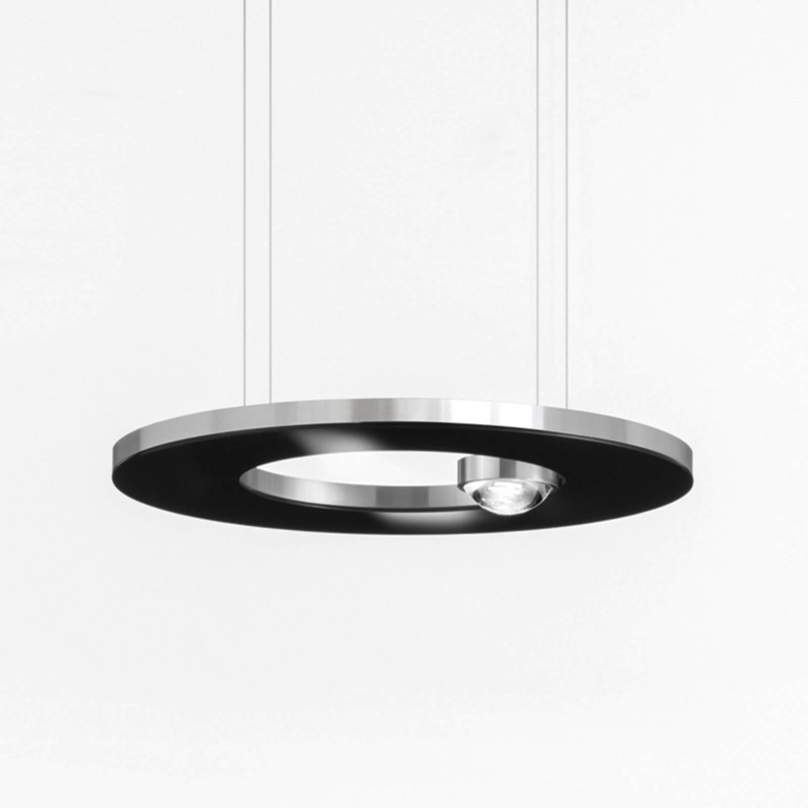 Cini&Nils Passepartout25 suspension LED noire