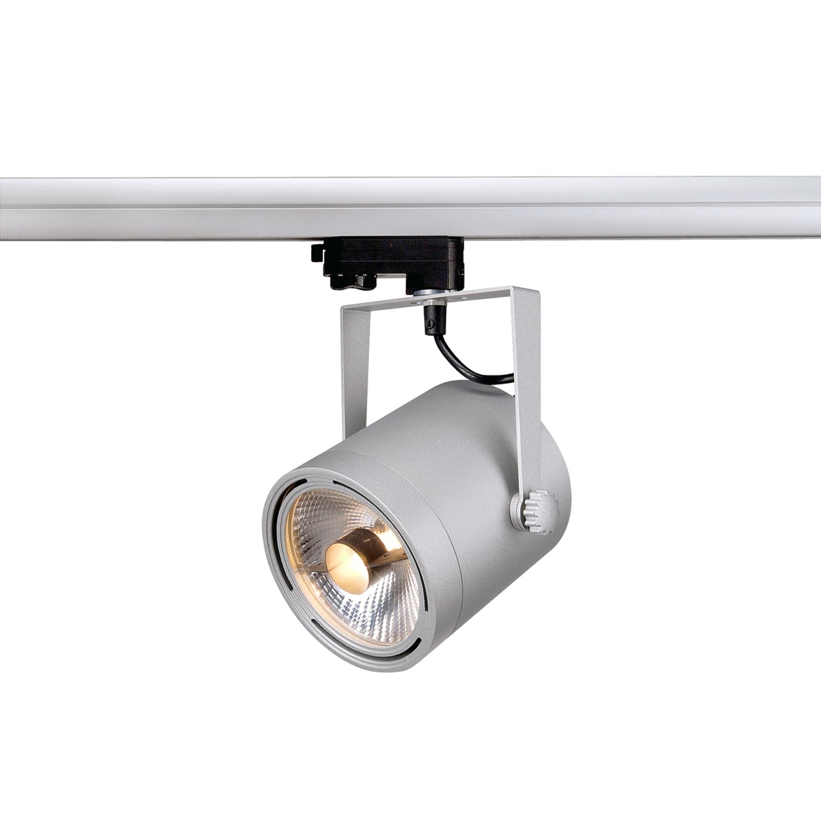 Reflektor Euro Spot ES111 3-faz system szynowy