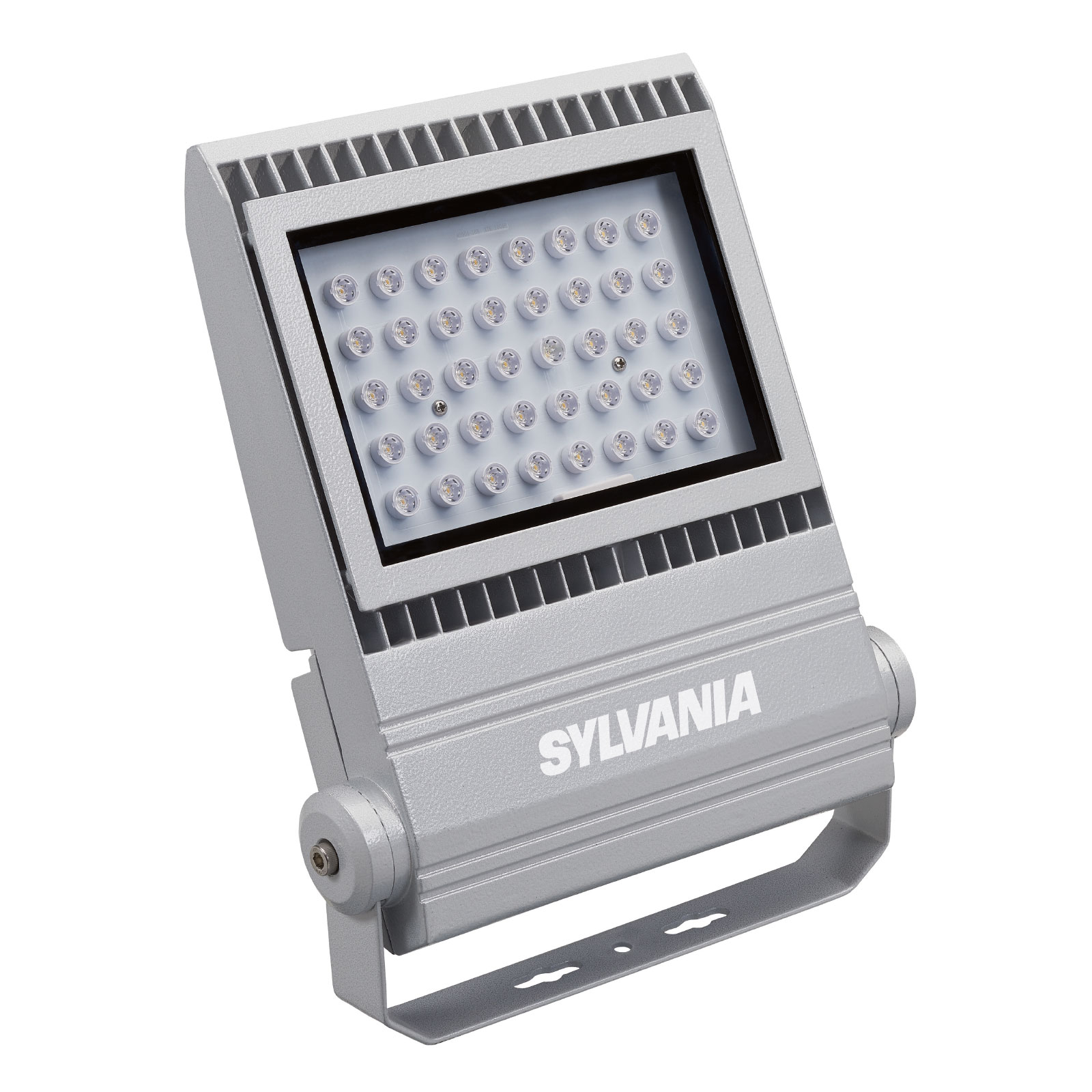 Sylvania Sylveo LED-Strahler 3000K 8000lm 52°x117°