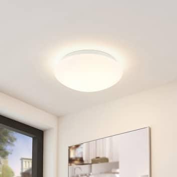 Arcchio Marlie LED-Deckenlampe, Glas, rund