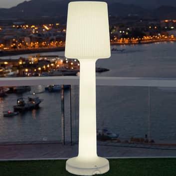 Newgarden Carmen Stehlampe für innen und außen