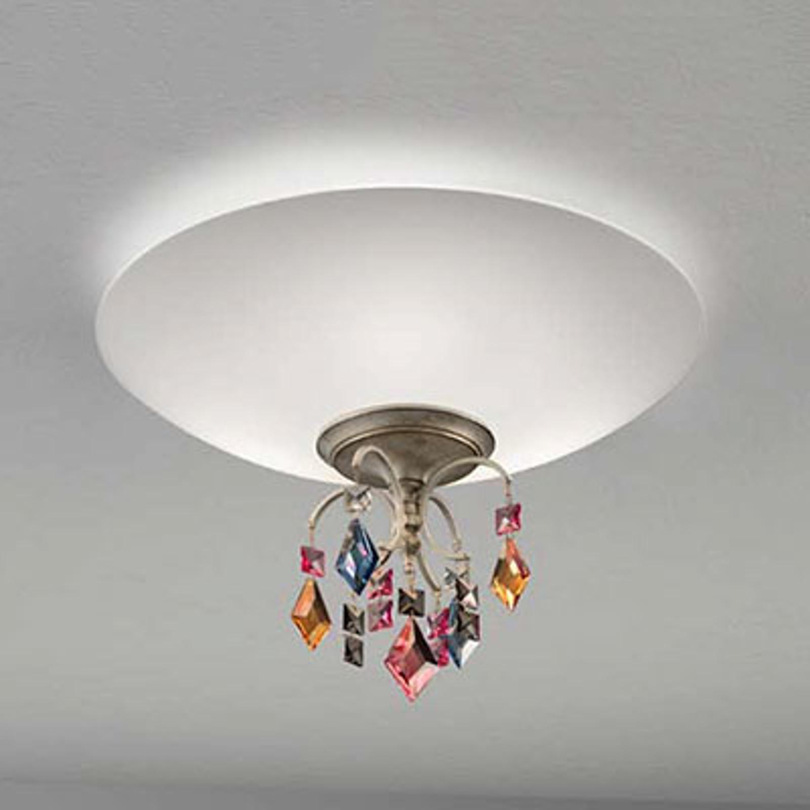 Usedvanlig taklampe Gracia 3 lys