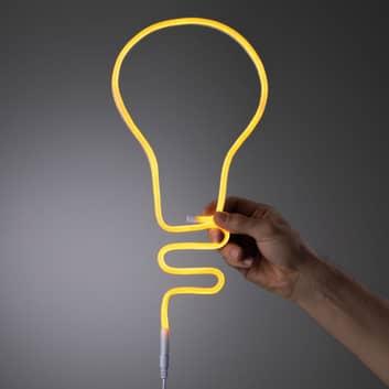 Paulmann Neon Colorflex tira LED 4x1m mixed box