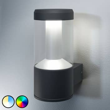 LEDVANCE SMART+ Bluetooth Modern Lantern vägglampa