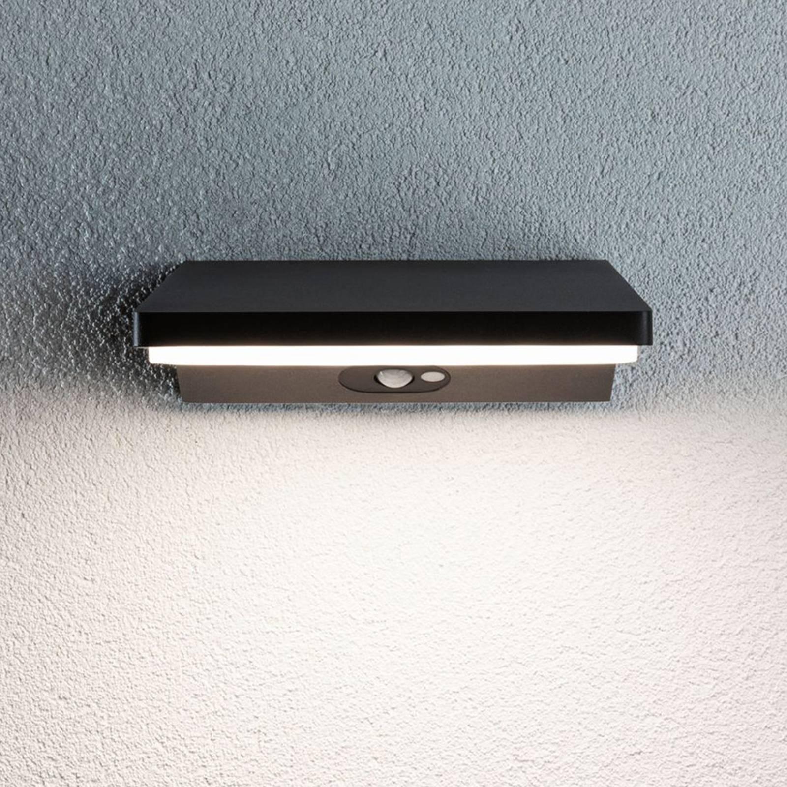 Paulmann House applique LED, capteur, 25 cm