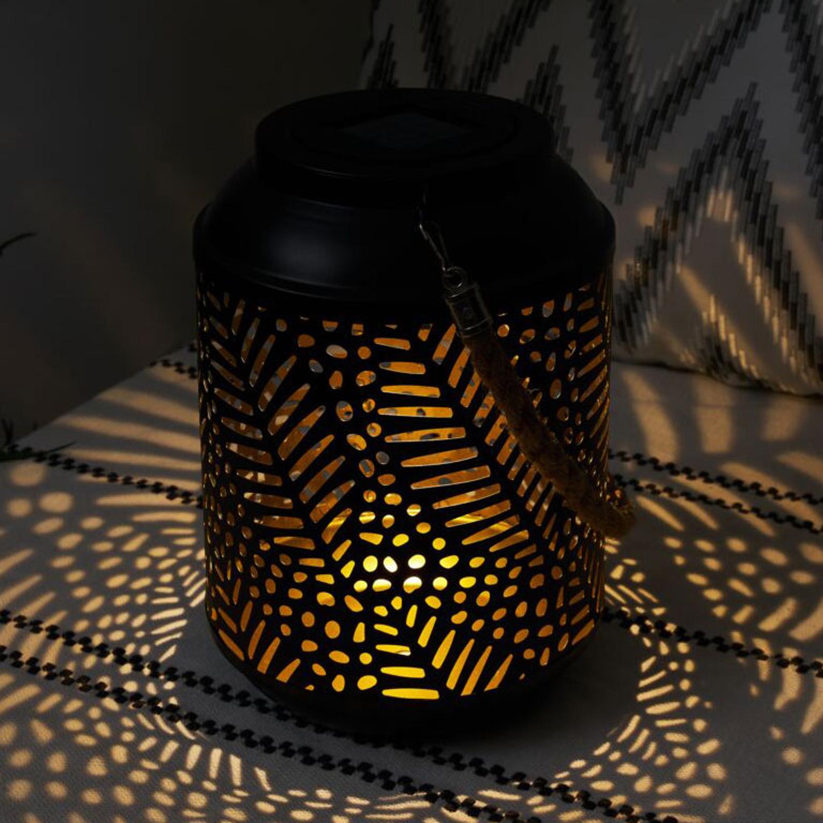 Pauleen Sunshine Dream LED-Solar-Laterne