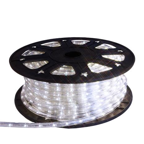 Ropelight on Roll wąż świetlny 45m światło dzienne