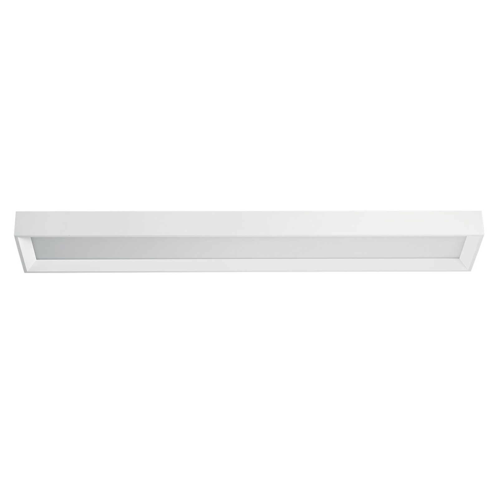 LED-Deckenleuchte Tara dimmable, 109 x 19 cm