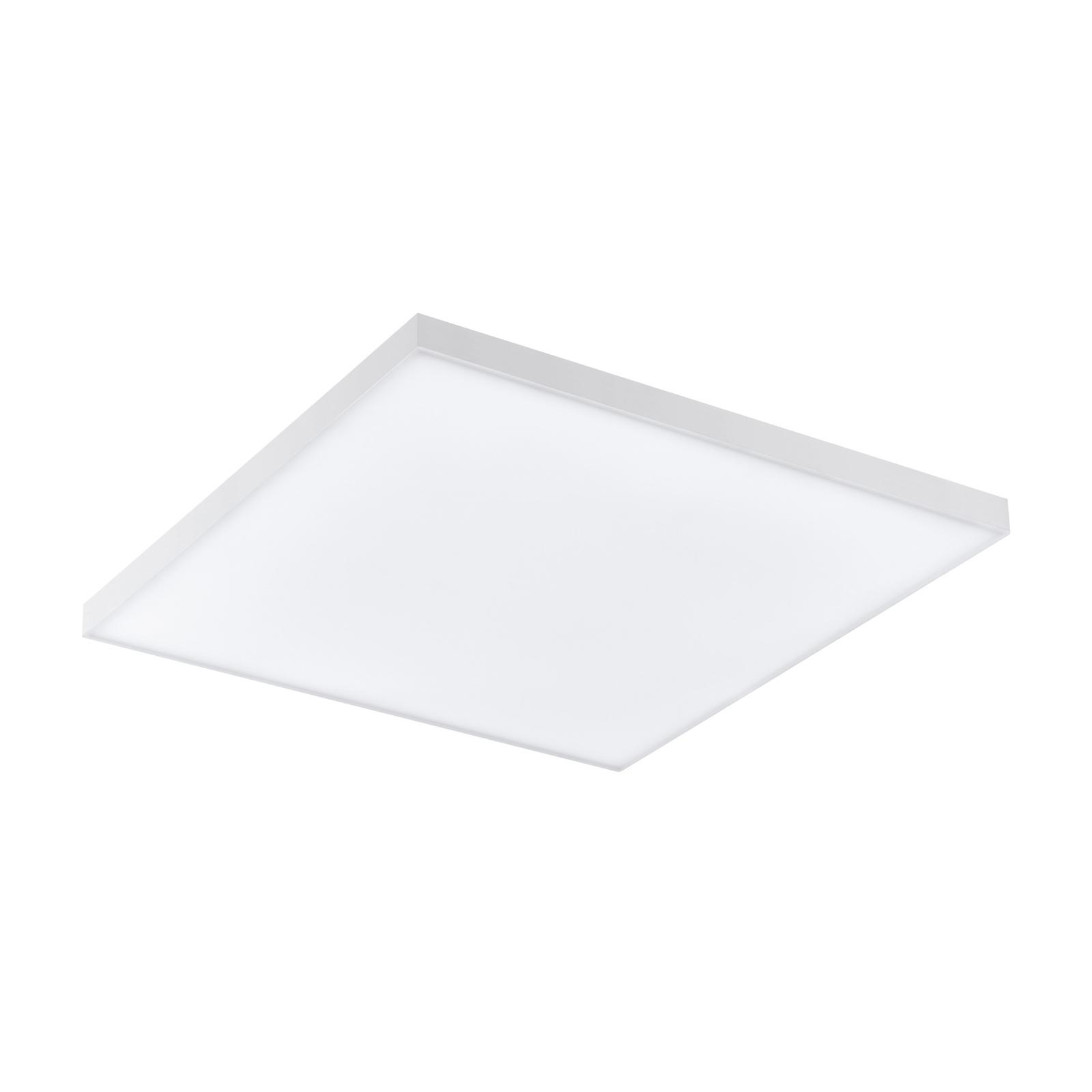 Lámpara LED de techo Turcona, 30 x 30 cm