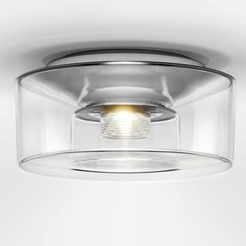 serien.lighting Curling M plafón LED 2.700K