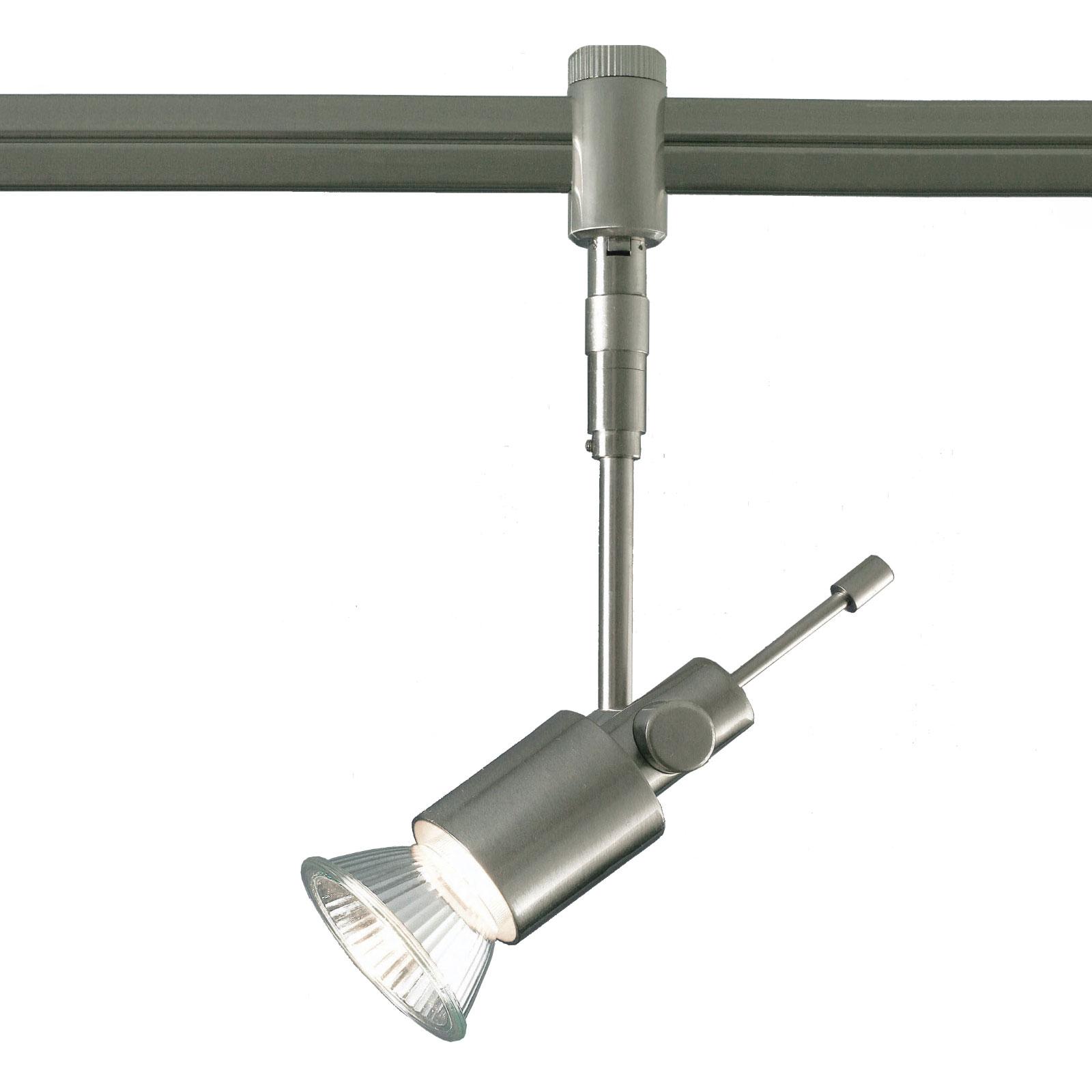 Strahler Duro für Spino-Schiene nickel