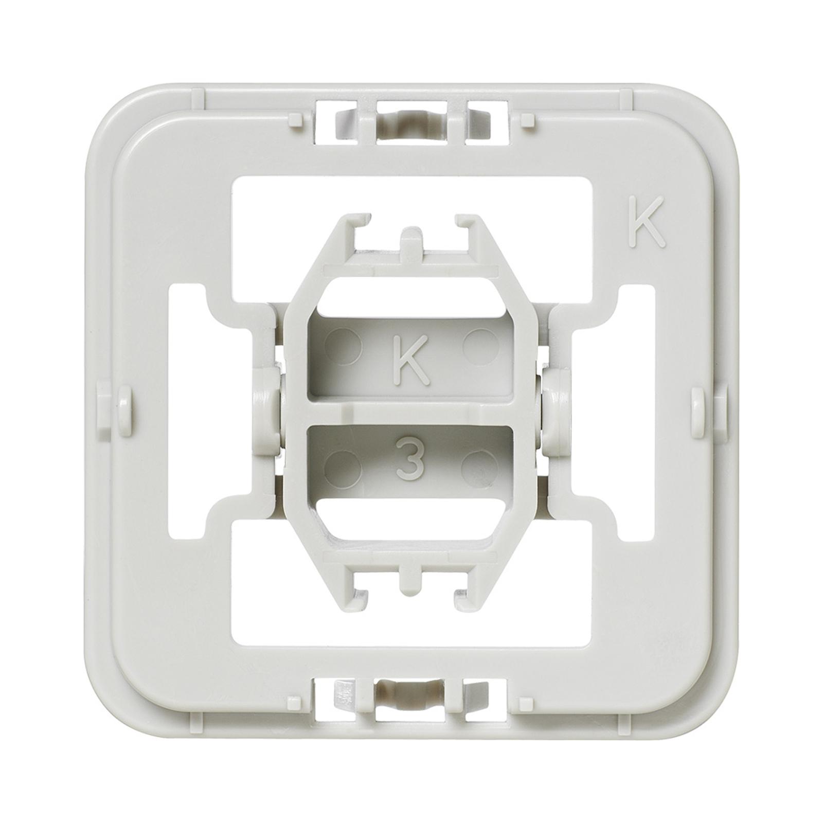 Homematic IP adaptateur interrupteurs Kopp 20x