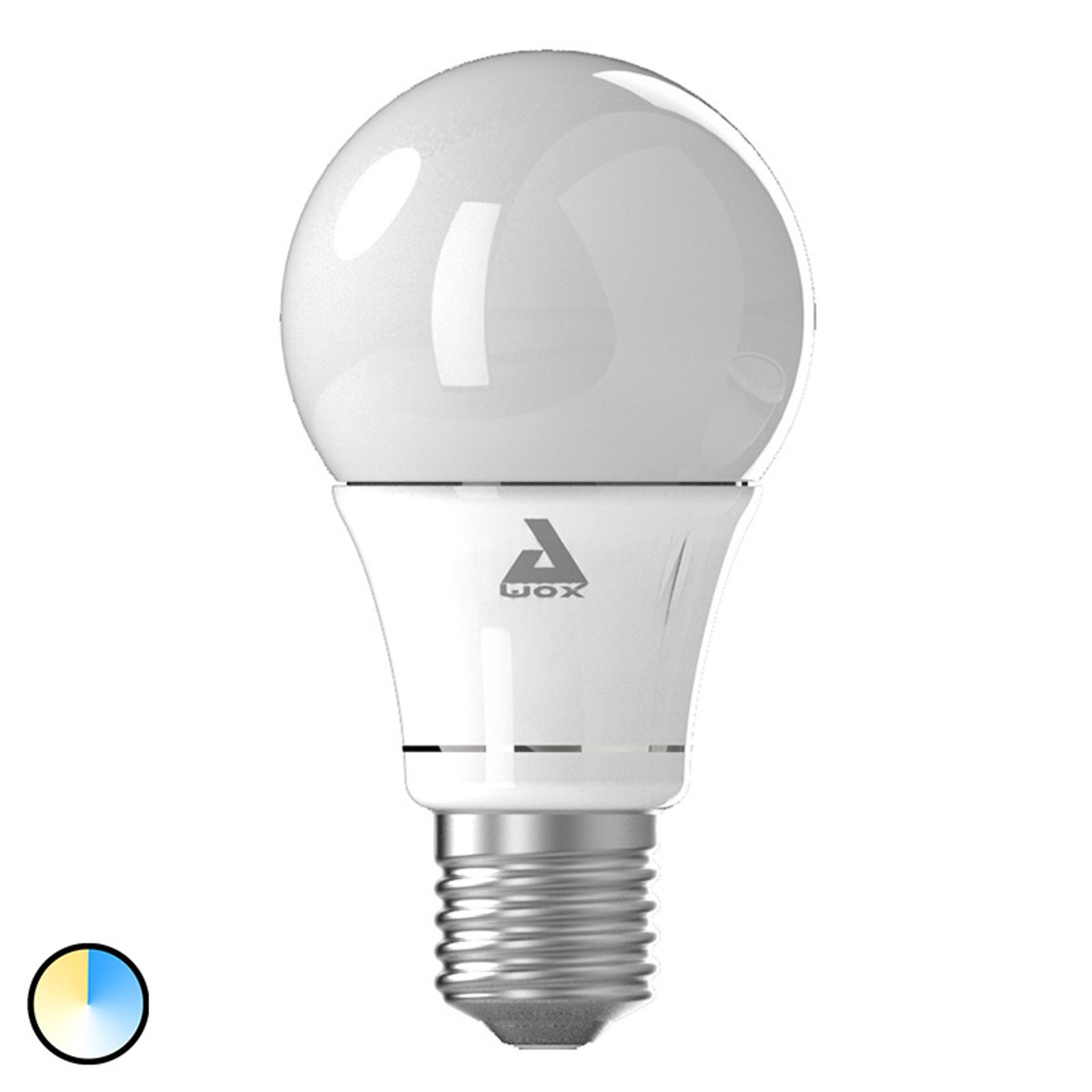 AwoX SmartLED-Lampe E27, 2700-6000 K 7W