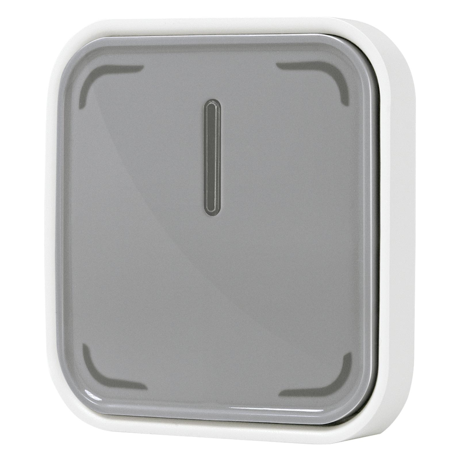 LEDVANCE SMART+ ZigBee Switch, interr. sans fil