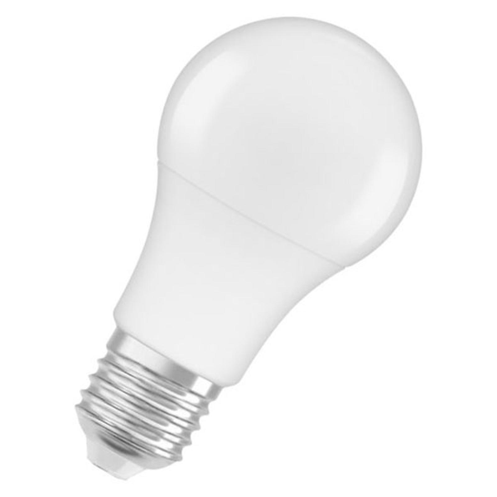OSRAM LED-Lampe Classic A E27 8,5W 6.500K matt