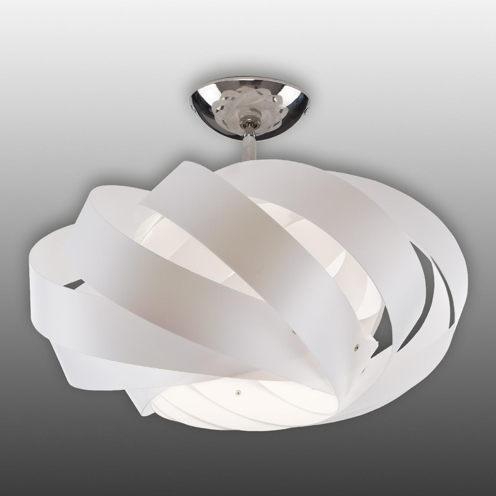 Plafondlamp Sky Mini Nest wit