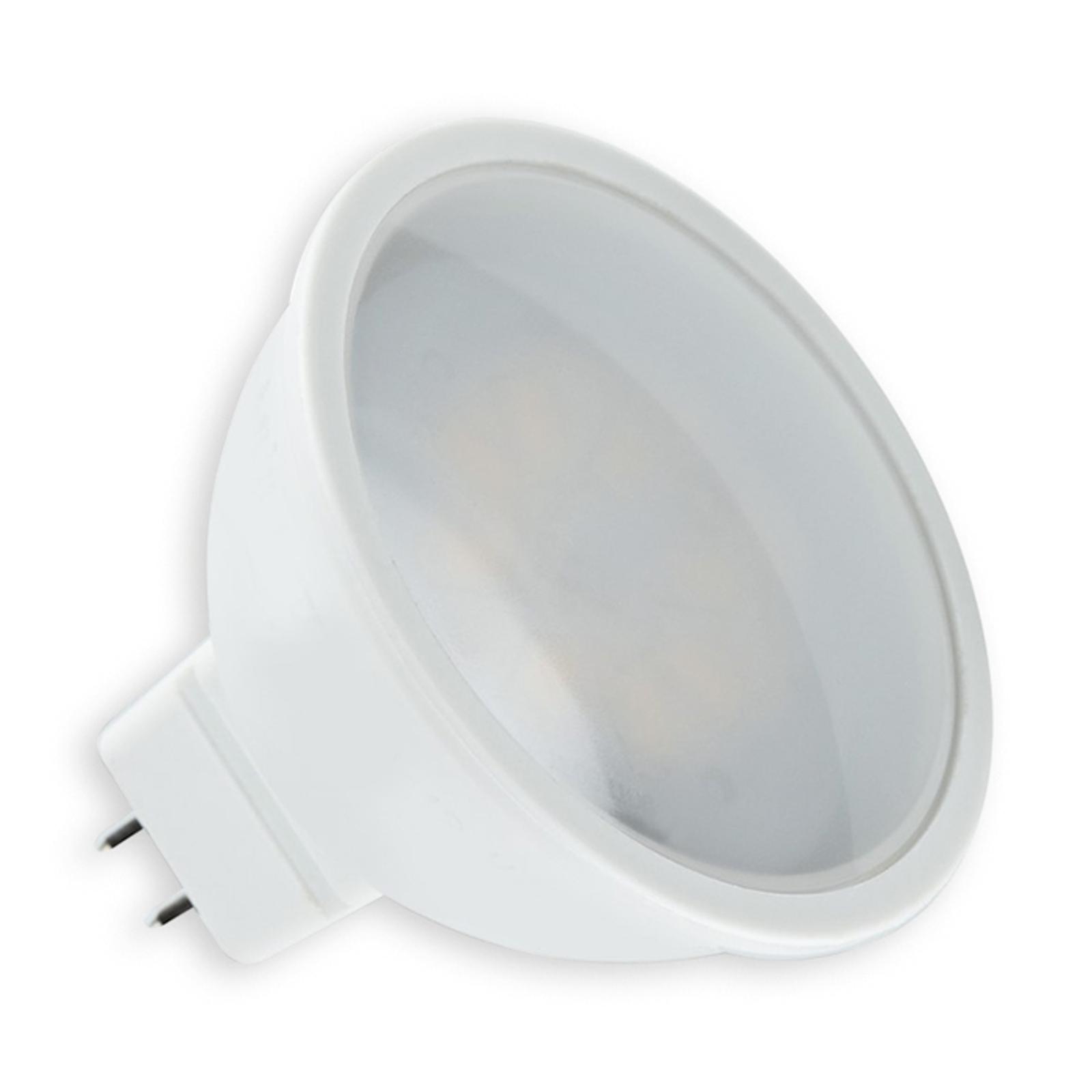 Reflektor LED GU5,3 3W 827 120°