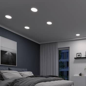 Paulmann LED-panel Areo ZigBee CCT rund