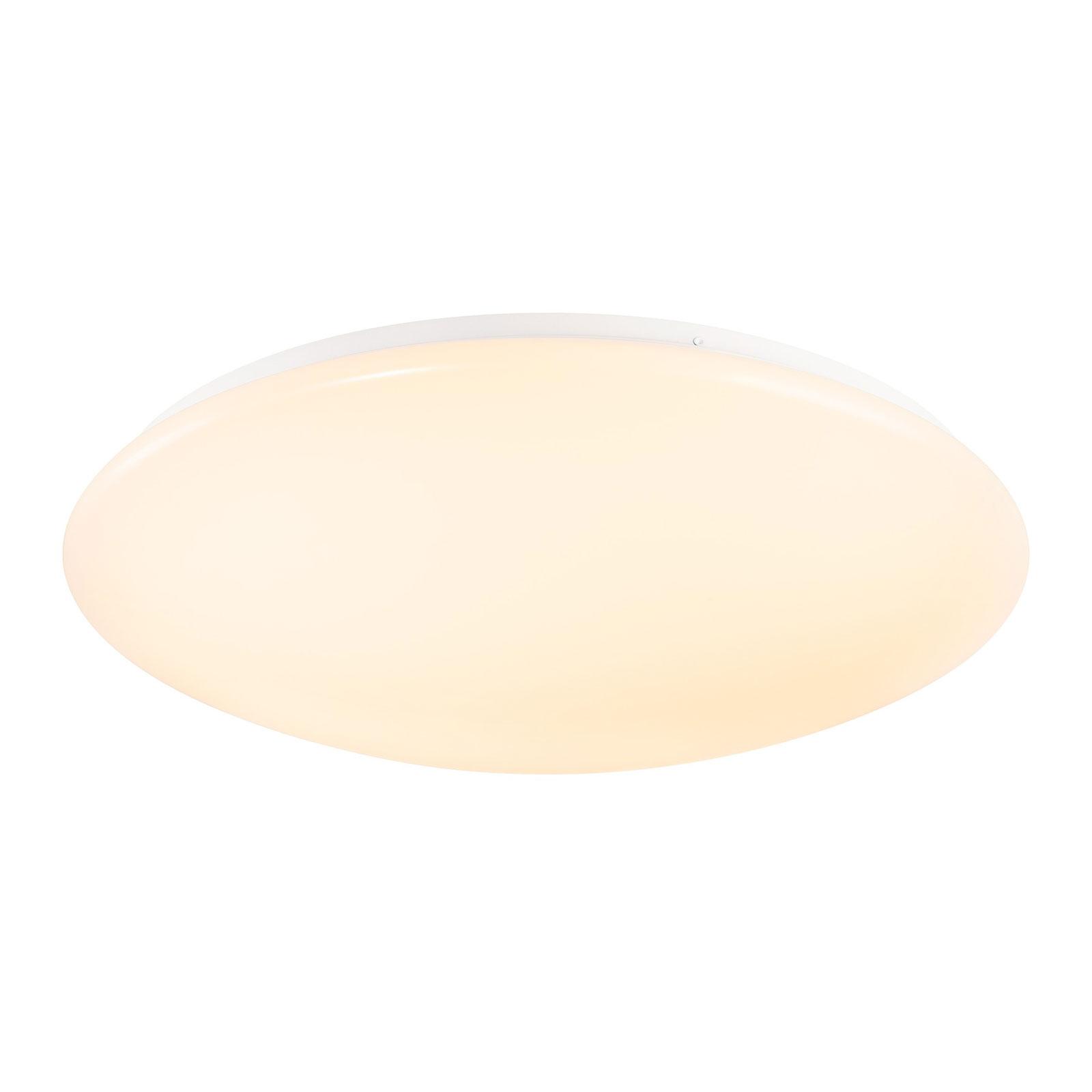 SLV VALETO Lipsy LED wandlamp, Ø 49,6 cm