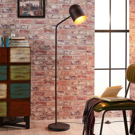 Luz de lectura LED Morik interior dorado