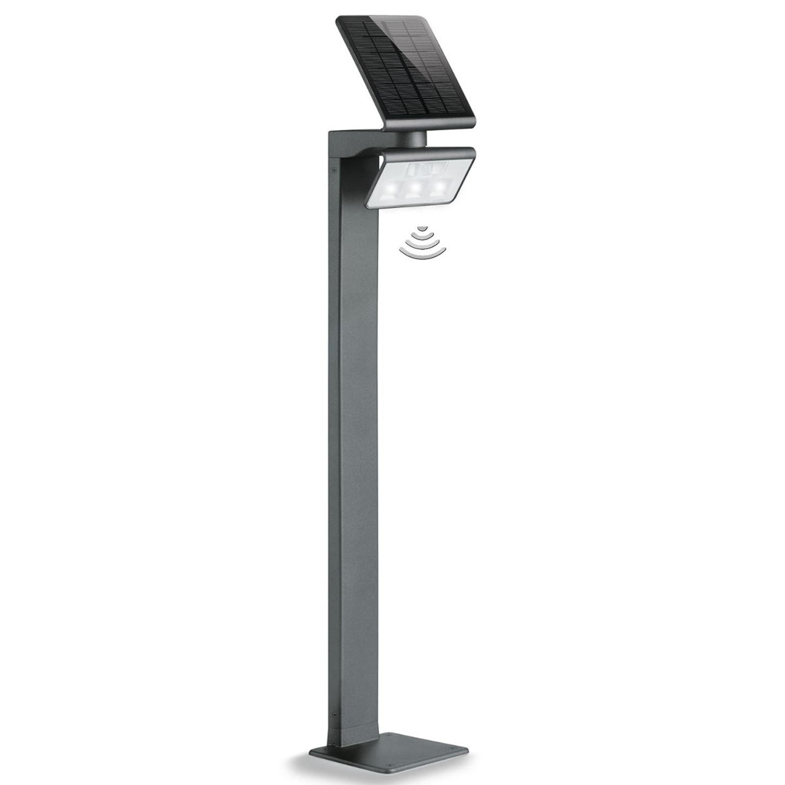 Steinel XSolar Professional LED sensor vejlampe