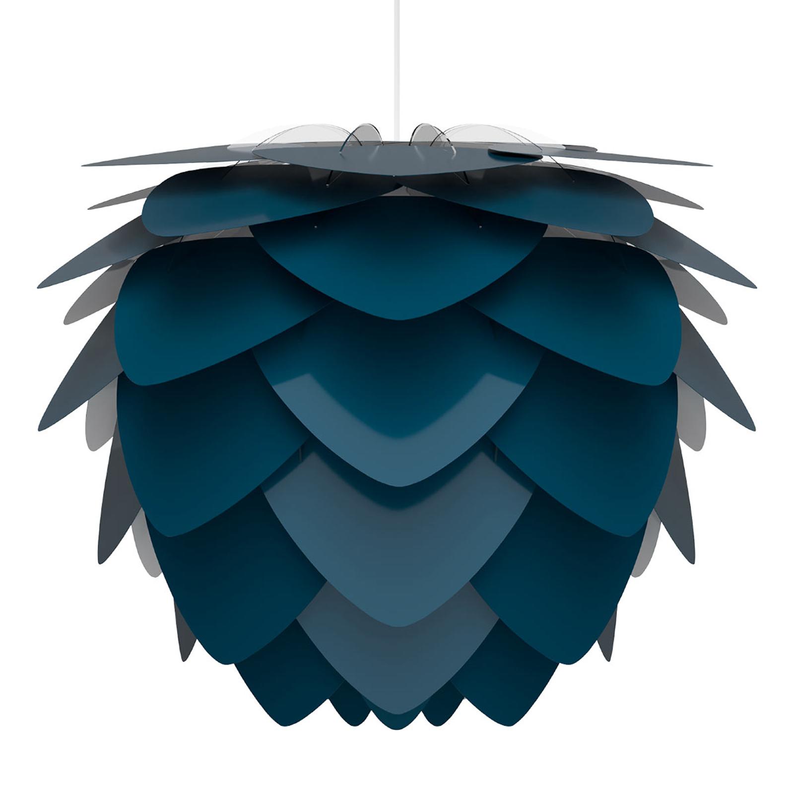 UMAGE Aluvia medium lámpara colgante, azul