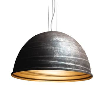 Skinnende hængelampe Babele