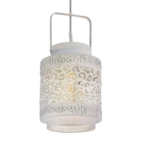 Lucerna - závěsné světlo Mariola