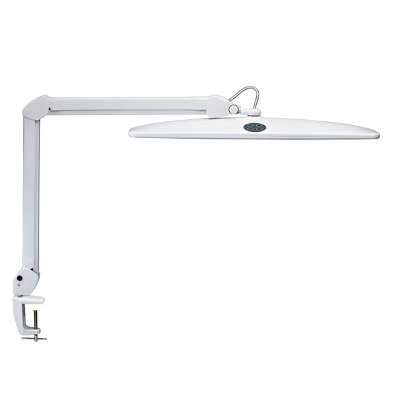 Dimmbare LED-Leuchte Work