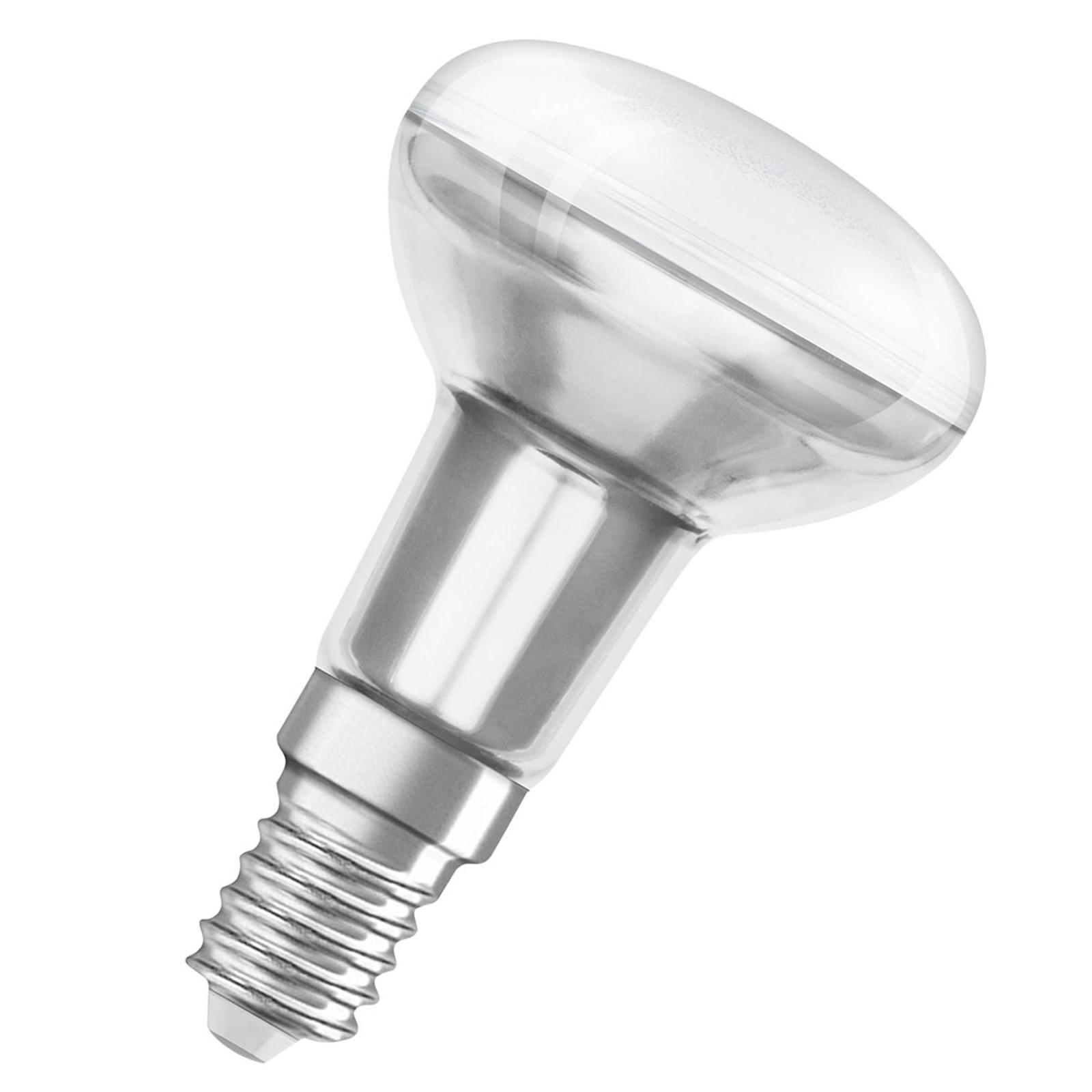 OSRAM LED-Lampe Star Concentra E14 R50 4,3W 2.700K