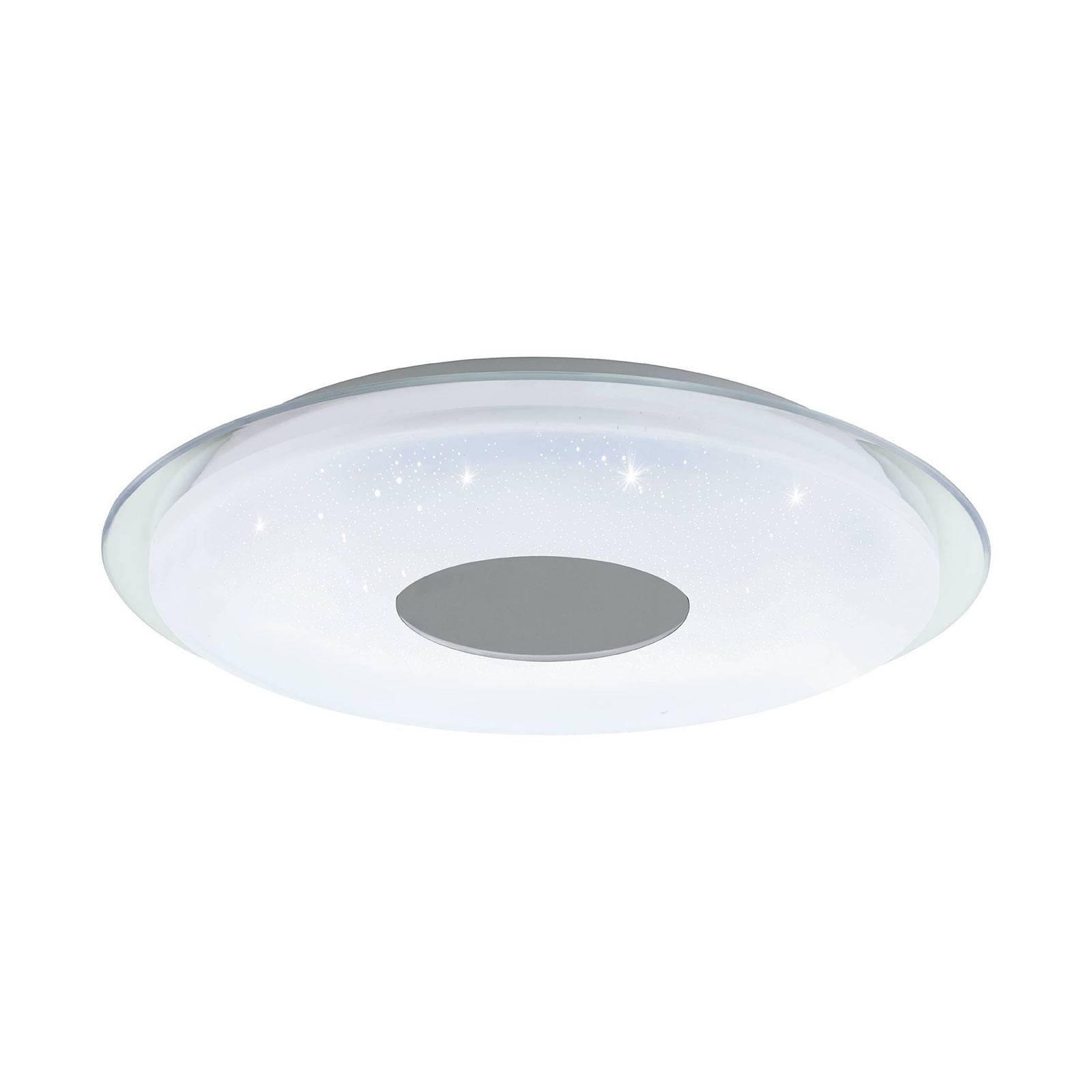 EGLO connect Lanciano-C LED-Deckenleuchte Ø 56cm