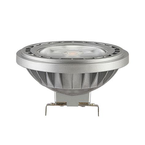LED reflector G53 AR111 14,5 W, dimbaar