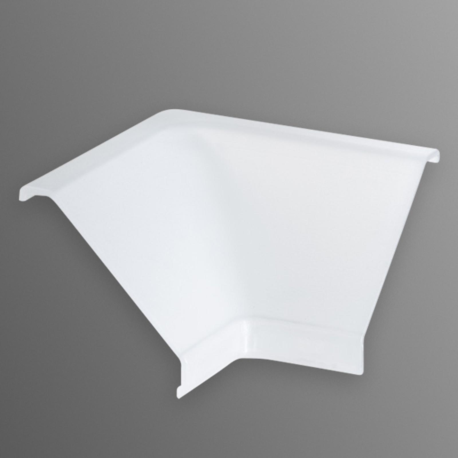 Paulmann Delta Profil Innenecke für LED-Strip 2er
