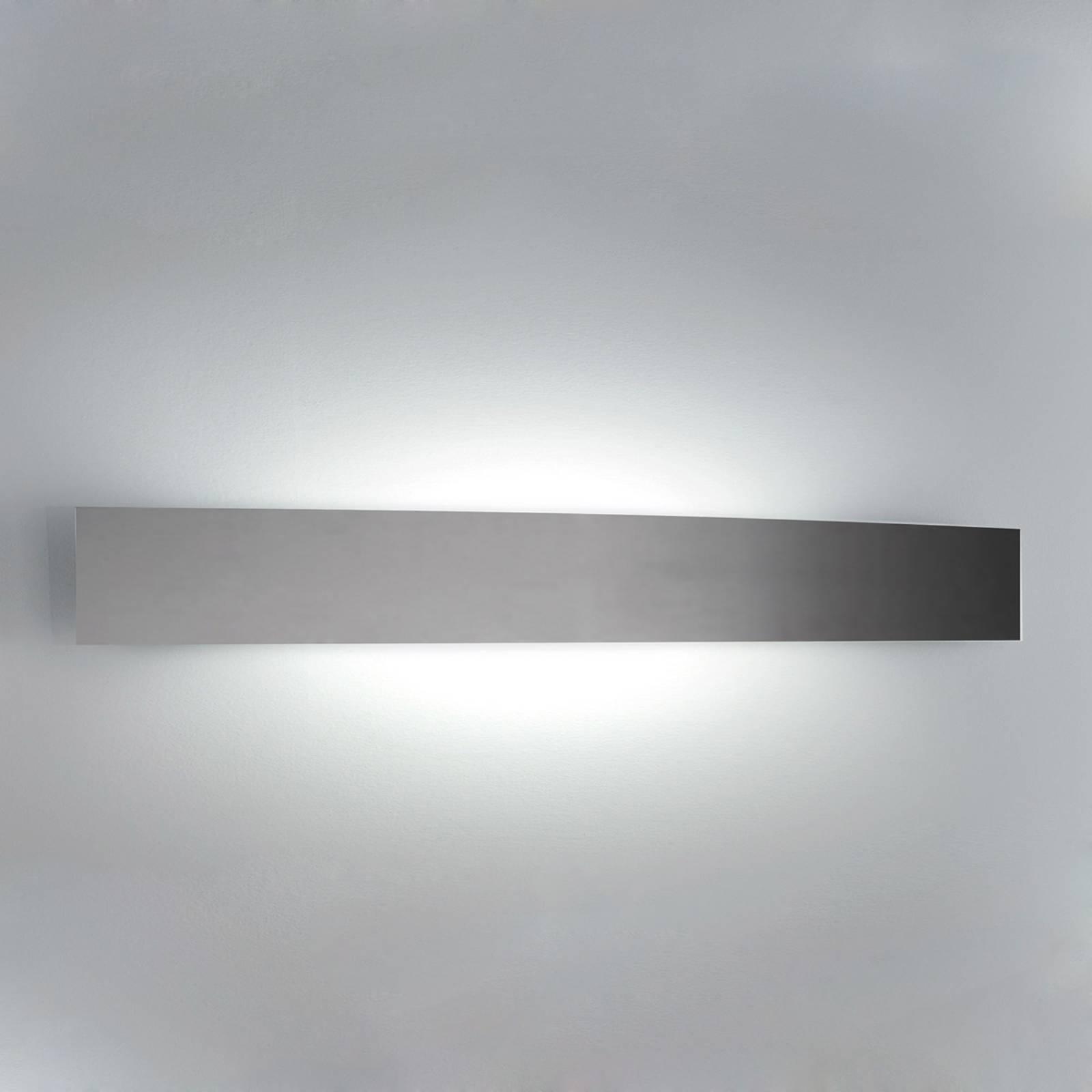 Très belle applique RIGA largeur 56 cm nickel