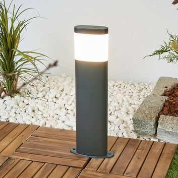 Lampione a LED Marius per esterni