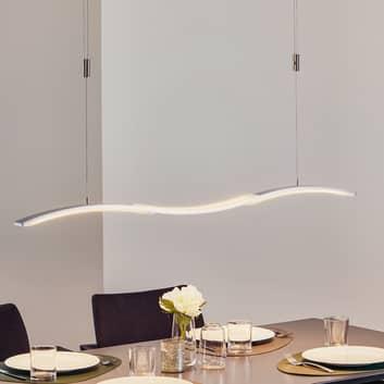 BANKAMP Wave II riippuvalo LED korkeussäädettävä