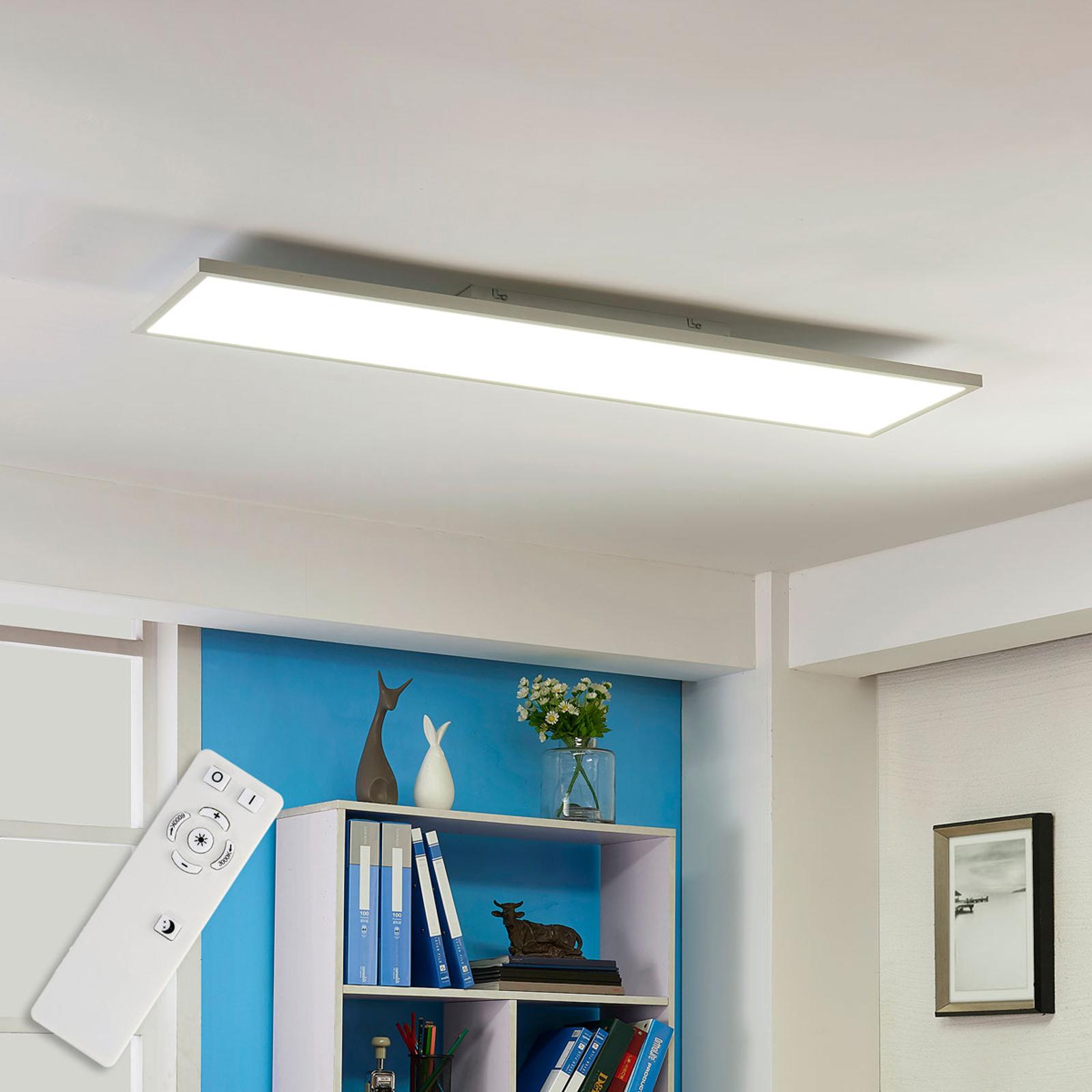 Stropné LED svietidlo Philia 3000K–6000K 120cm_9621215_1