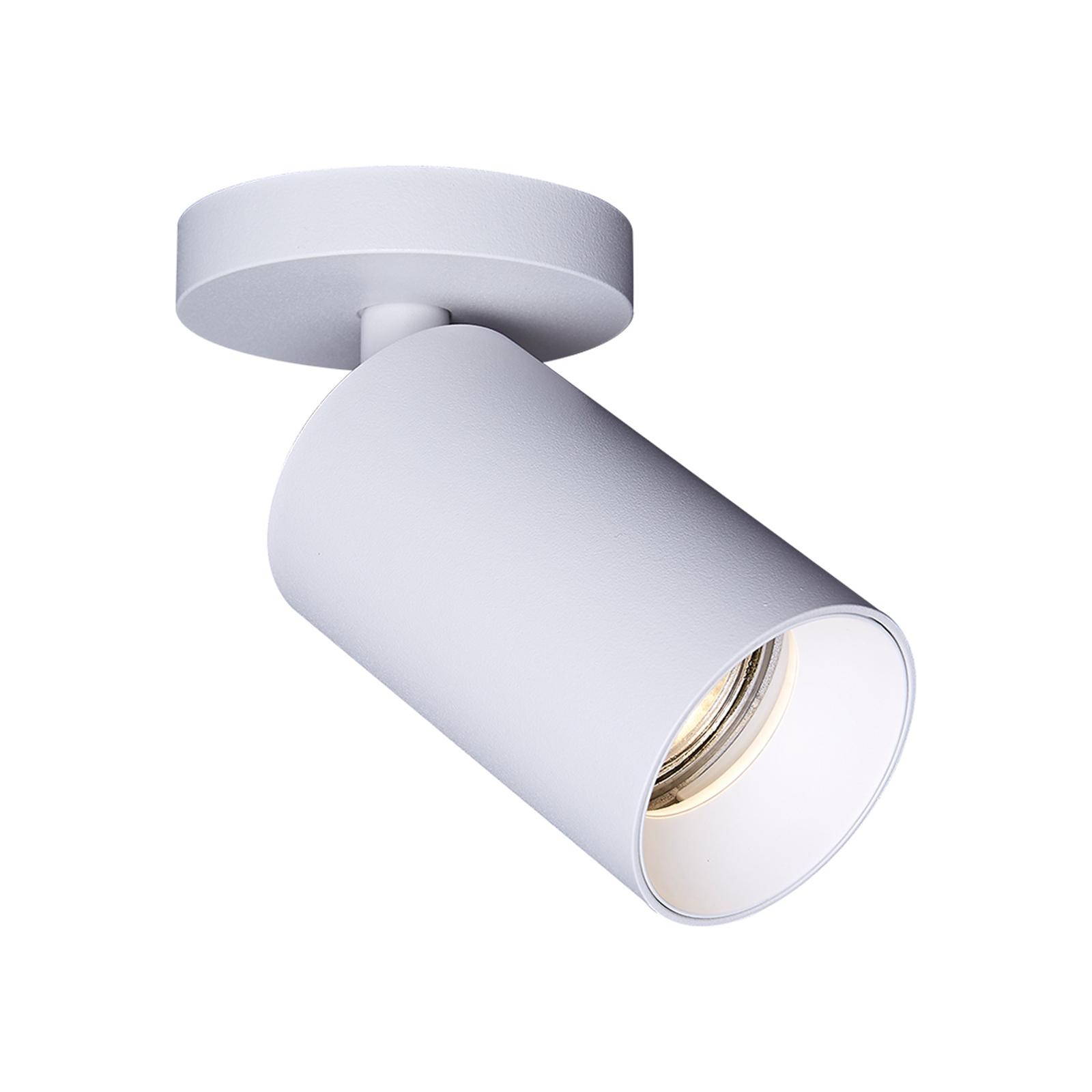Arcchio Ipega lyskaster, 1 lyskilde, hvit