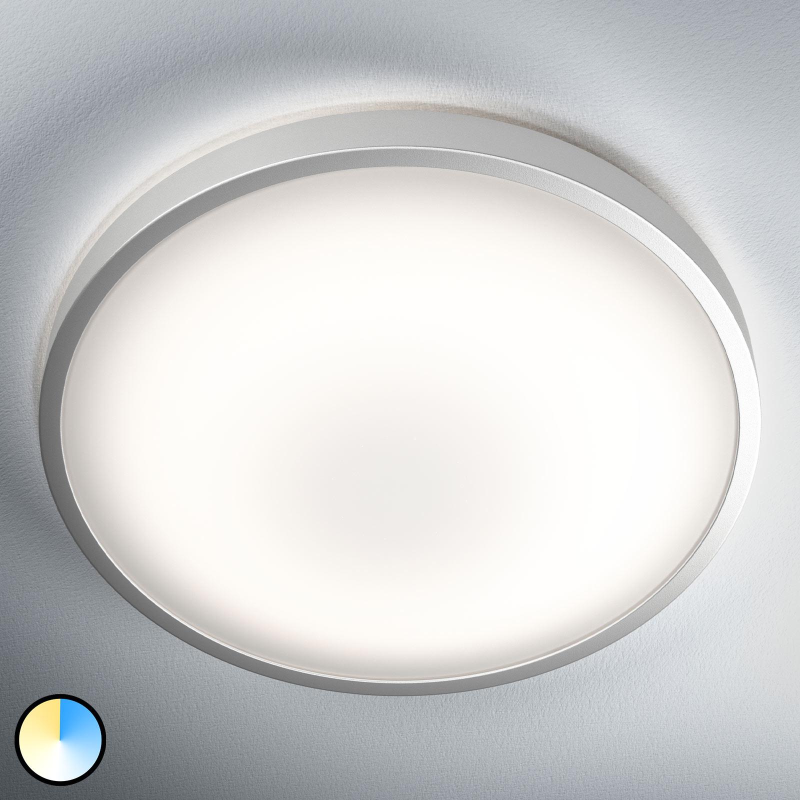 LEDVANCE Orbis LED-Deckenleuchte 40 cm Remote-CCT