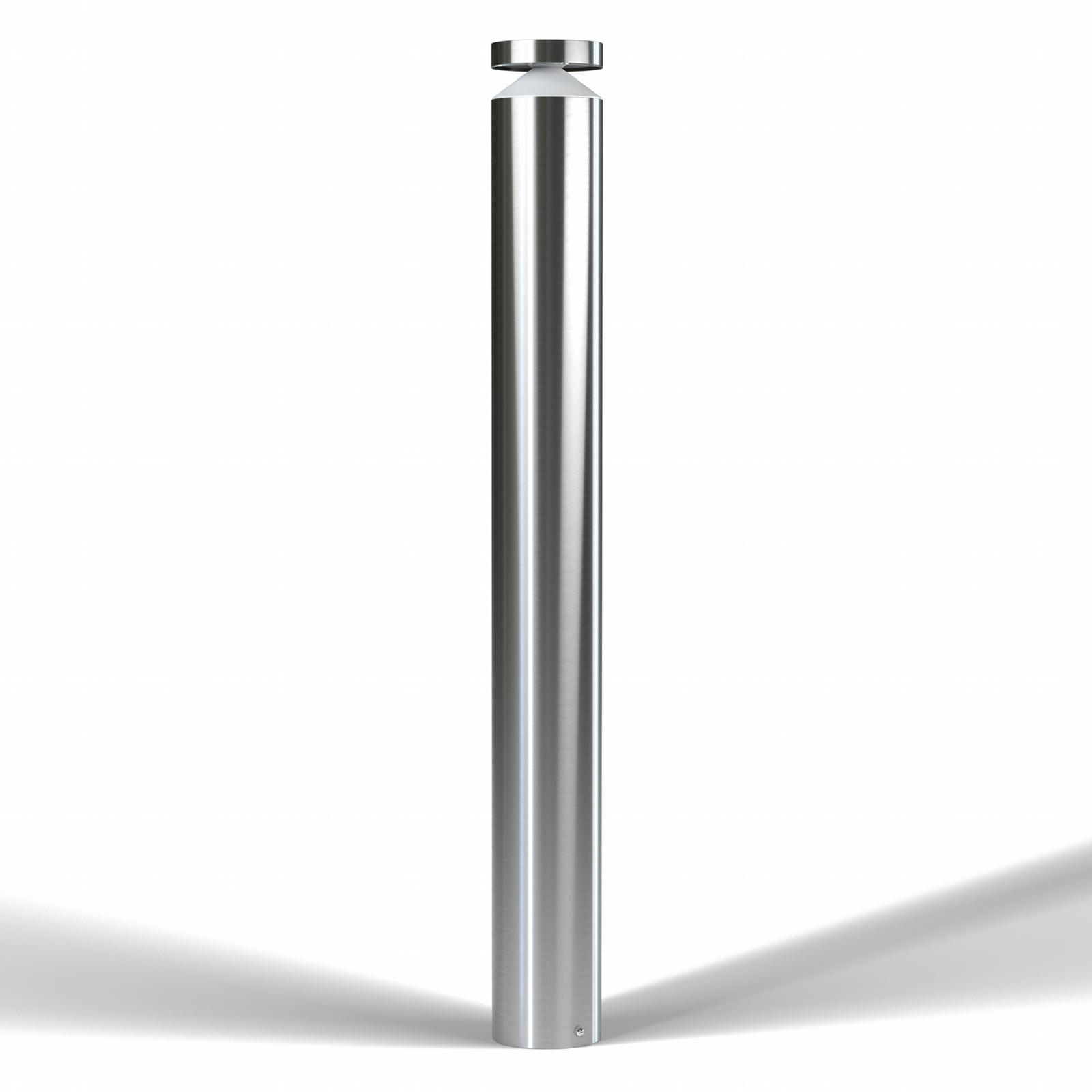 LEDVANCE Endura Style Cylinder słupek ogrodowy LED