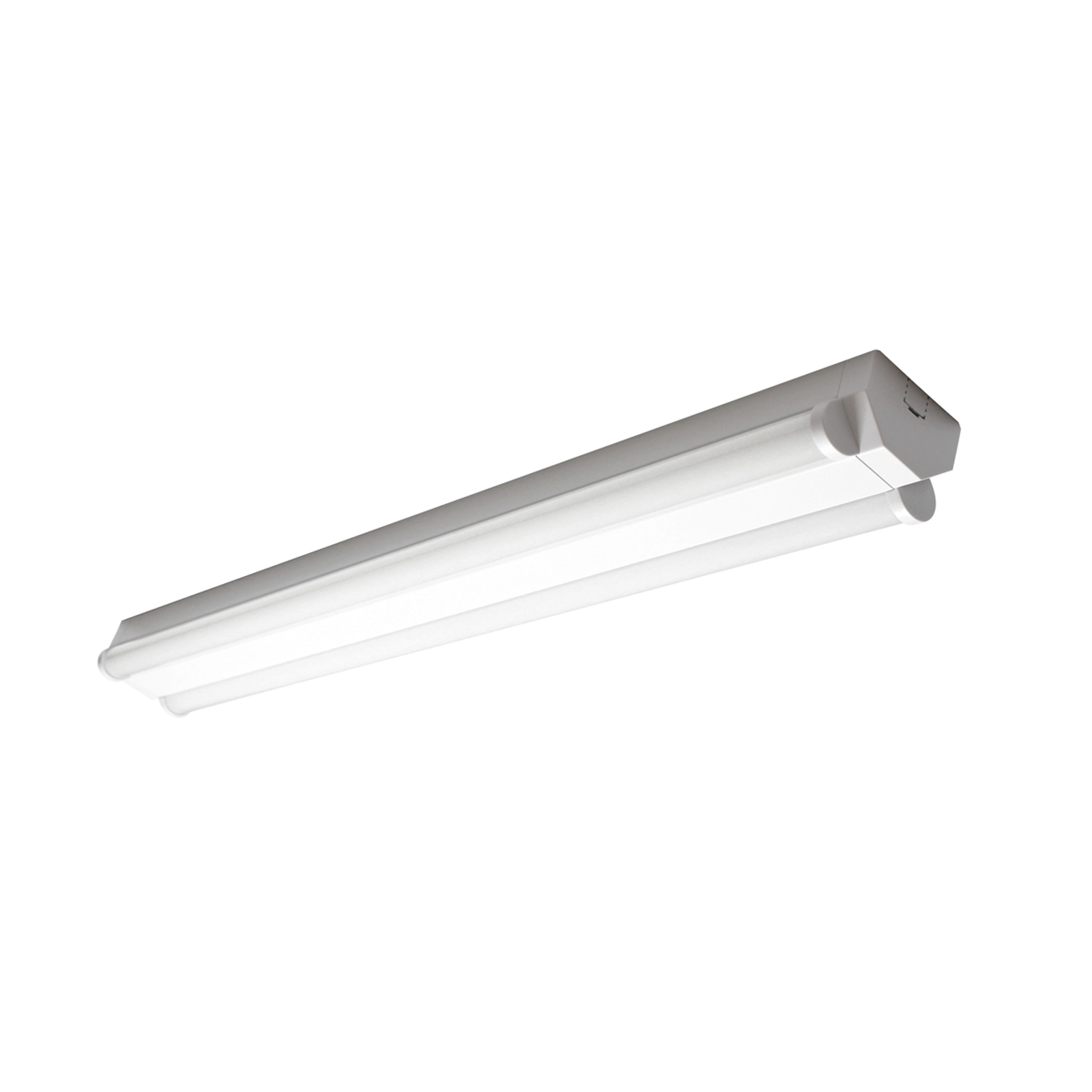 Basic 2 - LED plafondlamp m 2 lichtbronnen - 90cm