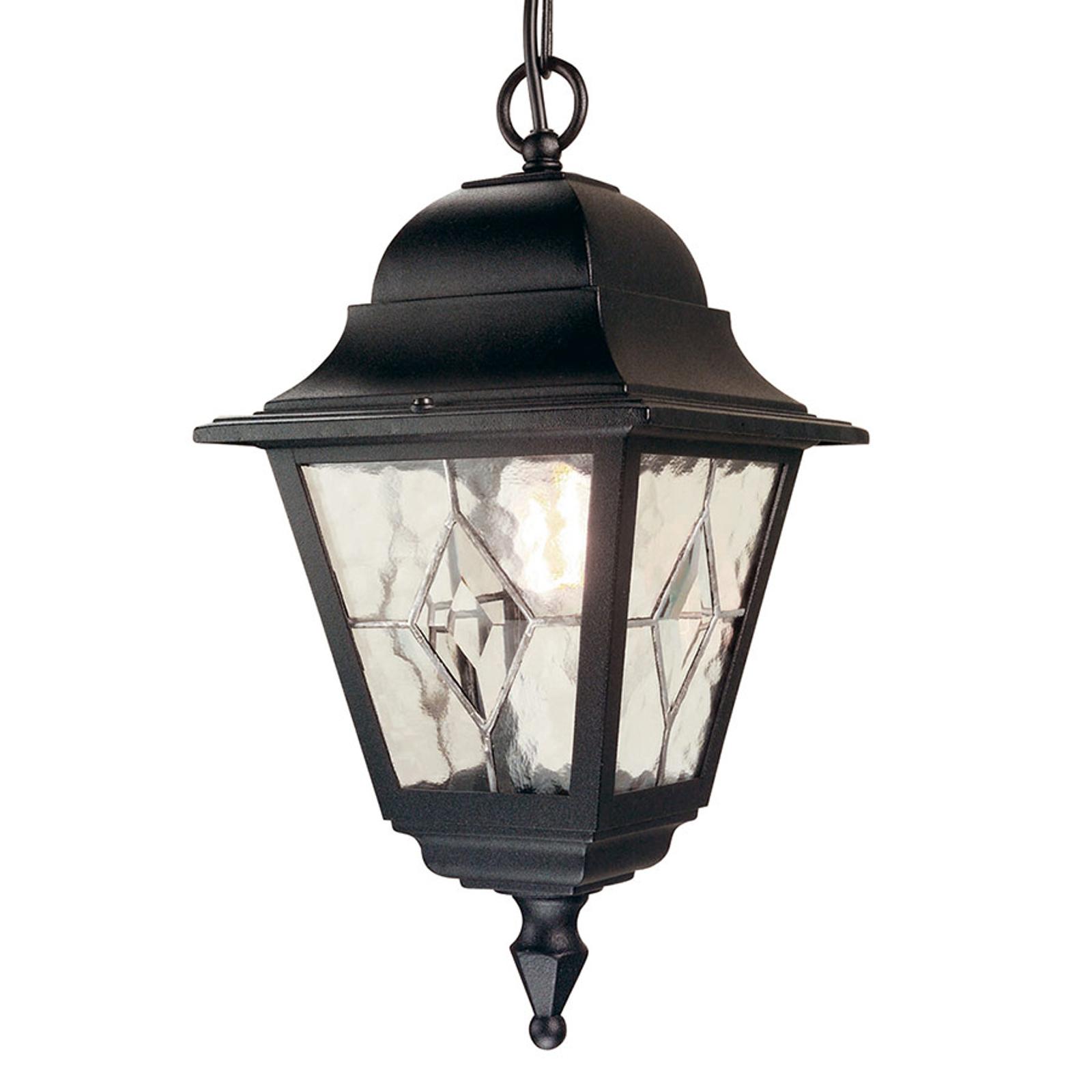 Lampa wisząca zewnętrzna Norfolk NR9