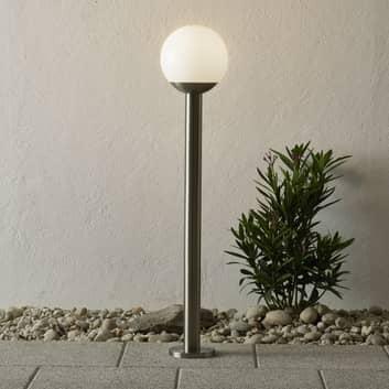 EGLO connect Nisia-C słupek oświetleniowy LED