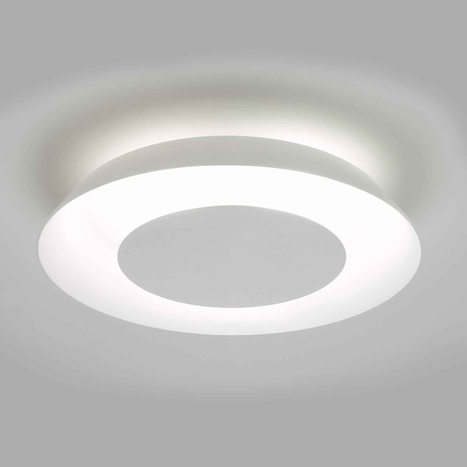 Casablanca Torno LED-Deckenleuchte, Ø 40 cm