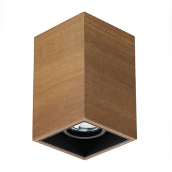 1-lichts plafondlamp Compass Box S, FLOS