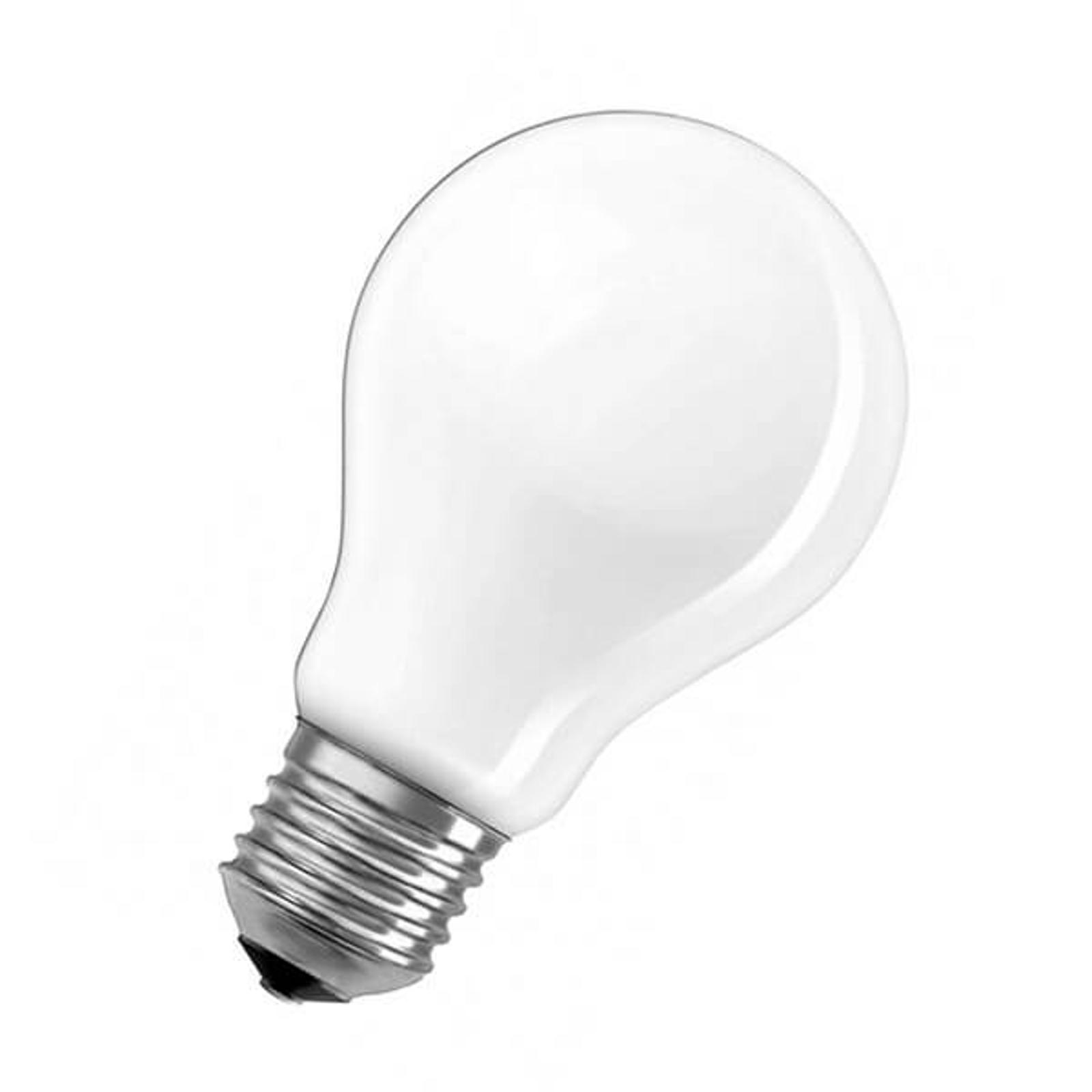 OSRAM lampadina LED E27 10W 4.000K 1.521 lumen