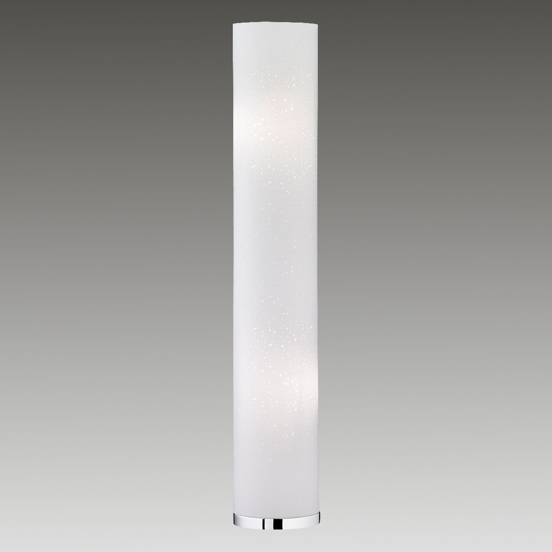 Vloerlamp Thor 110 cm in wit