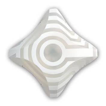 Slamp Venti design plafondlamp